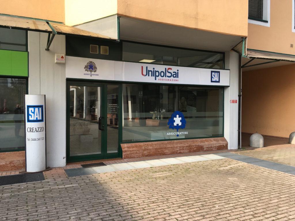 Unipolsai Creazzo